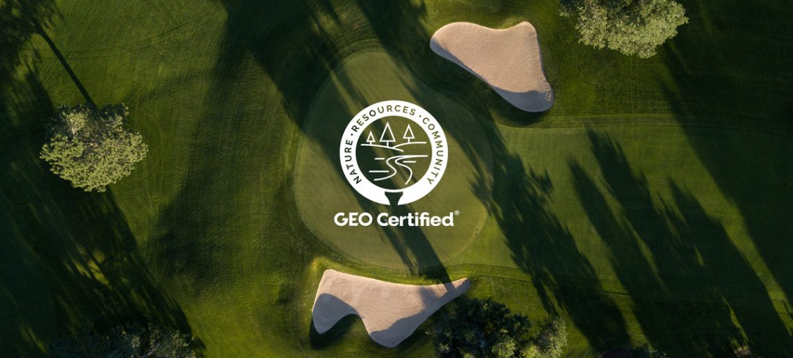 BDGC Golf Club Eco Certification
